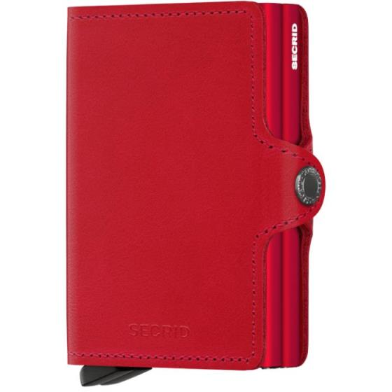 218374 - TWINWALLET ORIGINAL RED-RED