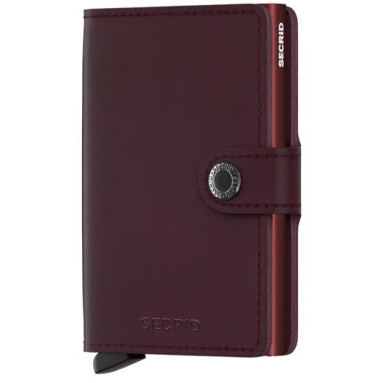 218719 - MINIWALLET ORIGINAL BORDEAUX